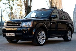 Land Rover Service Plans Adelaide